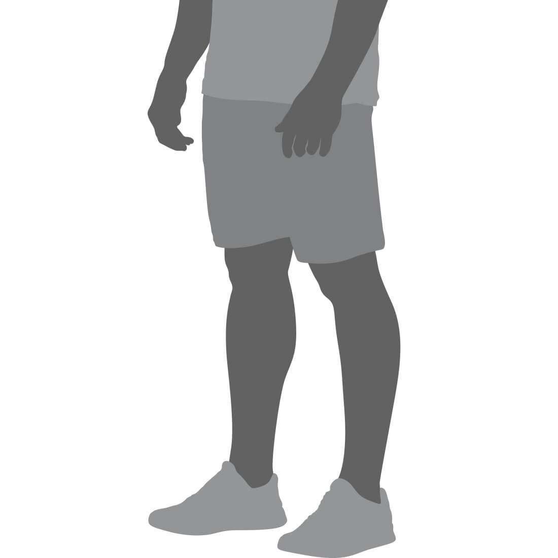 Blue Tides Lacrosse Shorts