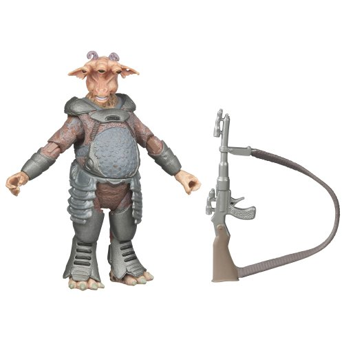 Star Wars The Phantom Menace The Vintage Collection Mawhonic (Podracer Pilot) Figure