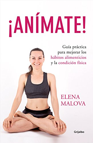¡Anímate! (Spanish Edition)