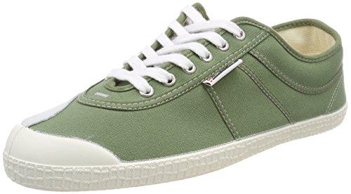 Grün Kawasaki Unisex Erwachsene Basic Sneaker Green Army T4SAnvc