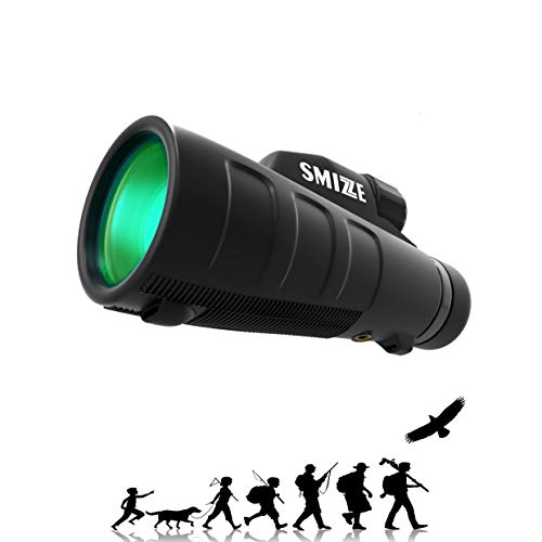 Really good monocular.