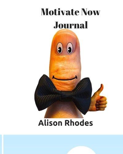 Download Motivate Now Journal pdf epub