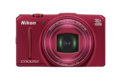 Nikon COOLPIX Digital Camera NIKKOR
