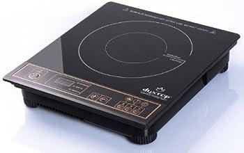 Secura 8100MC 1800W Portable Induction Cooktop Countertop Burner