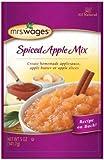 5OZ Spice Apple Mix