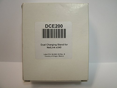 - Avaya 3616 Spectralink Netlink E340 DCE200 Dual Desktop (Spectralink Dual Charger)