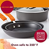Rachael Ray Brights Hard-Anodized Nonstick Cookware
