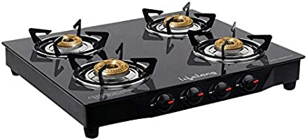 Up to 50% Off on Gas Stoves