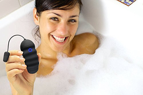 Bombex Mini Wand Massager-Remote Personal Massager For Women  Couples- Remote Control -9736