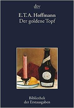 Book Der goldene Topf.