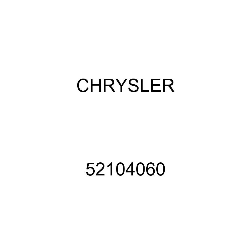 Genuine Chrysler 52104060 Transmission Gearshift Control Cable