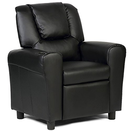 HONEY JOY Kids Recliner Chair, P...