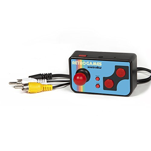 Retro 200 Games Controller with RCA Cables