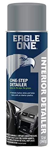 Eagle One E300891200 842849 Interior Detailer, 12 oz, 12. Fluid_Ounces