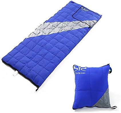 simanli pequeño pack métrica Saco de dormir manta Saco de dormir, viaje Dormir (4jahreszeiten Saco de dormir compacto – Inlett, Inlay, Exterior de Travel ...