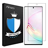 Alinsea Screen Protector Compatible for Samsung