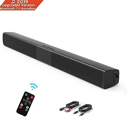 amazon bluetooth tv speakers