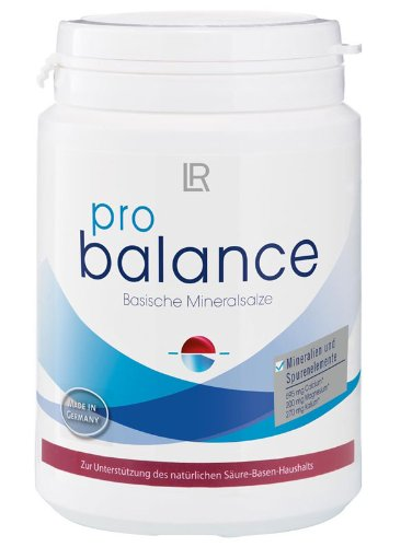 LR ProBalance Nahrungsergänzung 360 Tabletten
