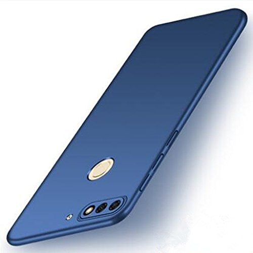 Huawei Honor 7C,Huawei Y7 Prime 2018,Huawei Y7 Pro 2018 Case,HDOMI and  Super Thin Cover Hard PC Rear Protecting Shell for Huawei Honor 7C,Huawei  Y7
