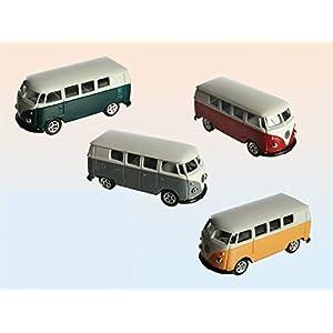 Miniature Combi Volkswagen T1