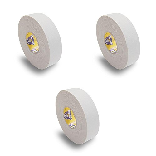 - Howies Hockey Stick Tape Premium Cloth White 1