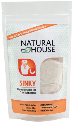 Natural House Cleaner Review