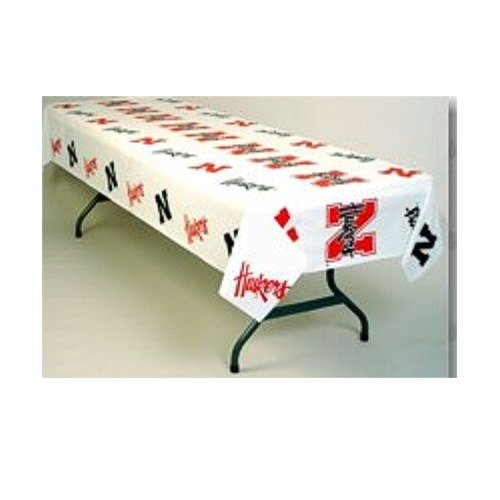 University of Nebraska Lincoln NU Huskers - Tablecloth Table Cover