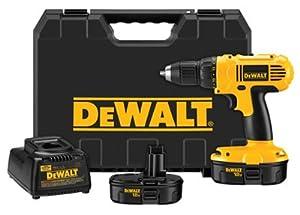 Black & Decker/Dewalt Dc970k-2 18V Drill Driver Kit Cordless Drill by Black & Decker/Dewalt