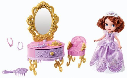 Disney Little Princess Sofia Sofia Sofia Sofia and B01M4ILB2X Royal Vanity B01M4ILB2X, 9am:646a4092 --- kutter.pl