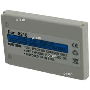 Batería compatible para Fortuna Clip-On