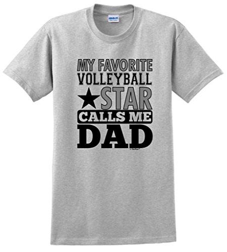 Favorite Volleyball Star Calls T Shirt