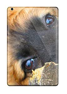 Premium Durable Dog Fashion Tpu Ipad Mini/mini 2 Protective Case Cover
