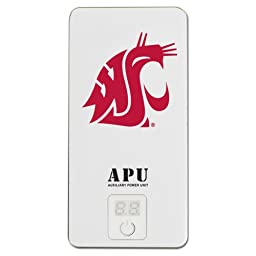 Washington State Cougars APU 10000XL - USB Mobile Charger