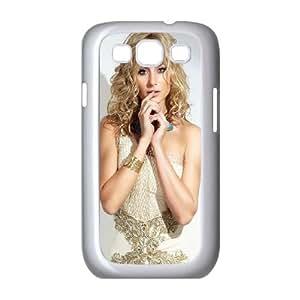 Samsung Galaxy S3 9300 Cell Phone Case White Alyson Michalka SP4184872