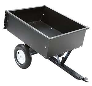Amazon Com Ace Trading Mh2650 10 Cubic Foot Dump Cart