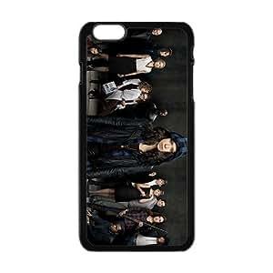 SANLSI Temnoe Ditya Design Pesonalized Creative Phone Case For Iphone 6 Plaus