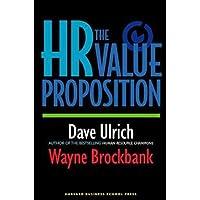HR Value Proposition