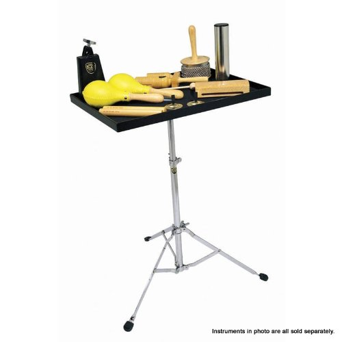Latin Percussion LPA521 LP Aspire Trap Table from Latin Percussion