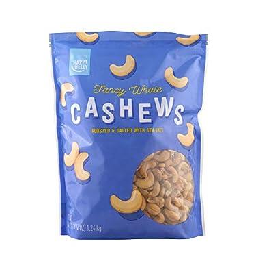 Happy Belly Fancy Whole Cashews