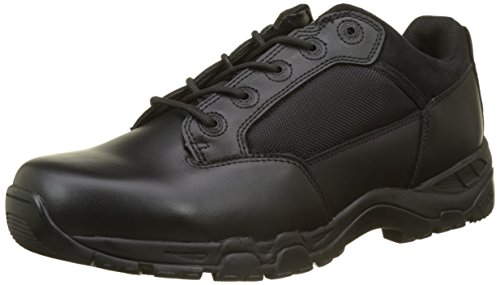Magnum Viper Pro 3.0, Unisex Adults' SRA Work Boots, Black (Black 21), 4 UK (37 EU)