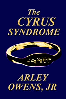The Cyrus Syndrome by [Owens, Arley]