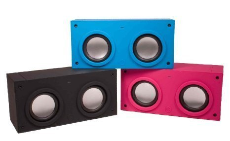 Wireless Monster Amp (Assorted Colors)