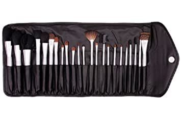 crown brush. crown brush 23 piece professional set