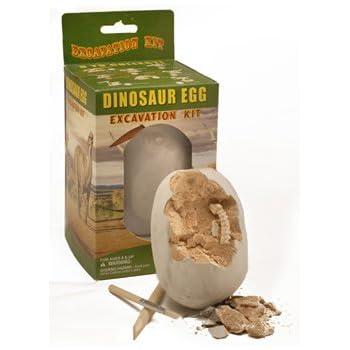 Large Dinosaur Egg Excavation Kit