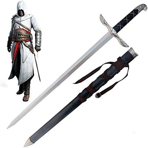 Amazon Com Realfirensteel Assassin S Creed Altair S Sword