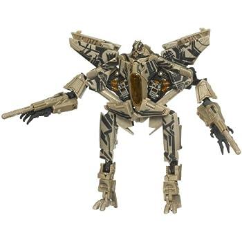 Transformers  Voyager Starscream