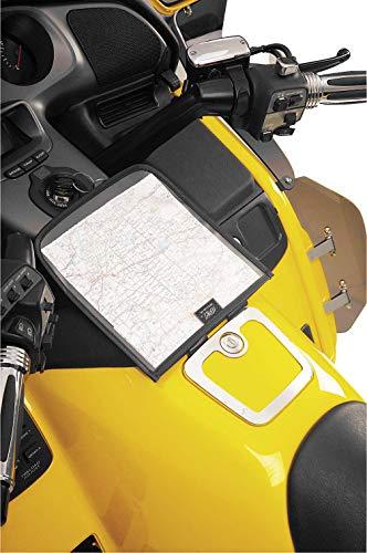 Fuel Door Accent - Show Chrome Chrome Fuel Door Accents 52-629 New