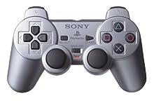 PS2 DualShock 2 Controller - Satin Silver
