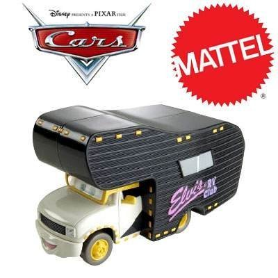 ELVIS RV Disney / Pixar CARS MEGA SIZE 1:55 Scale Deluxe Vehicle by Unknown ()