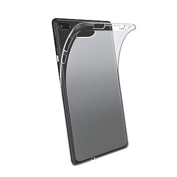 Amazon.com: Yudesun - Funda de TPU para tablet Lenovo Tab 7 ...